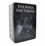 Box Game of Thrones  334061