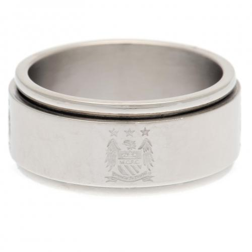 Manchester City FC Ring