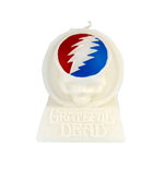Grateful Dead Kerze STEAL YOUR FACE