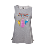 T-Shirt Adventure Time 334902
