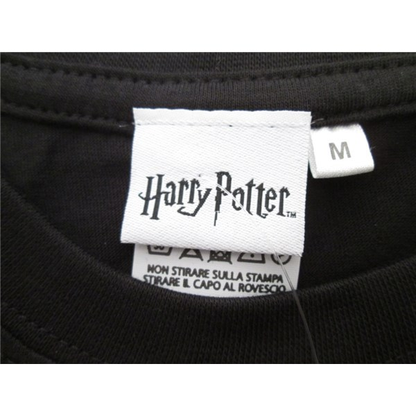 T-Shirt Harry Potter Hogwarts