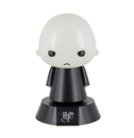 Harry Potter 3D Icon Lampe Voldemort 10 cm