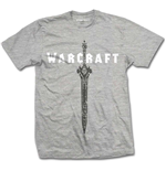 T-Shirt World of Warcraft 335564