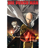 Poster One-Punch Man 335663