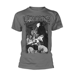 Cradle Of Filth T-Shirt BLACK MASS