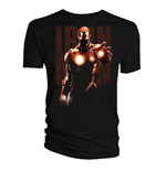 T-Shirt Iron Man 336493