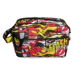 Makeupbeutel The Flash Makeup Tasche. 100% Polyester