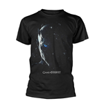 Game Of Thrones T-Shirt NIGHT KING POSTER