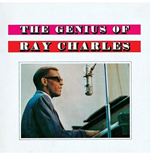 Vinyl Ray Charles - The Genius Of Ray Charles (Mono)