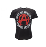 T-Shirt Sons of Anarchy 337544