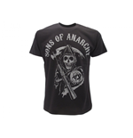 T-Shirt Sons of Anarchy 337546