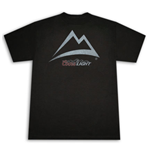 Coors Light - Mountain Outline T-Shirt
