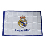 Flagge Real Madrid 337576