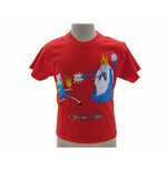 T-Shirt Adventure Time 337639