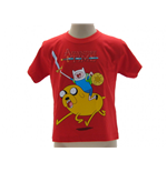 T-Shirt Adventure Time 337641