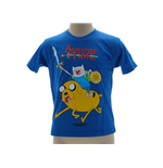 T-Shirt Adventure Time 337642