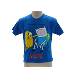 T-Shirt Adventure Time 337644