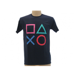 T-Shirt PlayStation 337653
