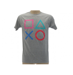 T-Shirt PlayStation 337654