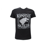 T-Shirt Game of Thrones  337819