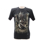 T-Shirt Tiere 337931
