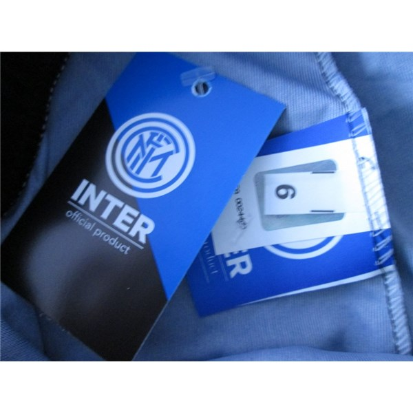 Inter Shorts - INTPANT