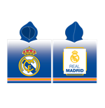 Poncho Real Madrid 338376