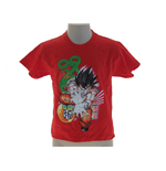 T-Shirt Dragon ball 338404