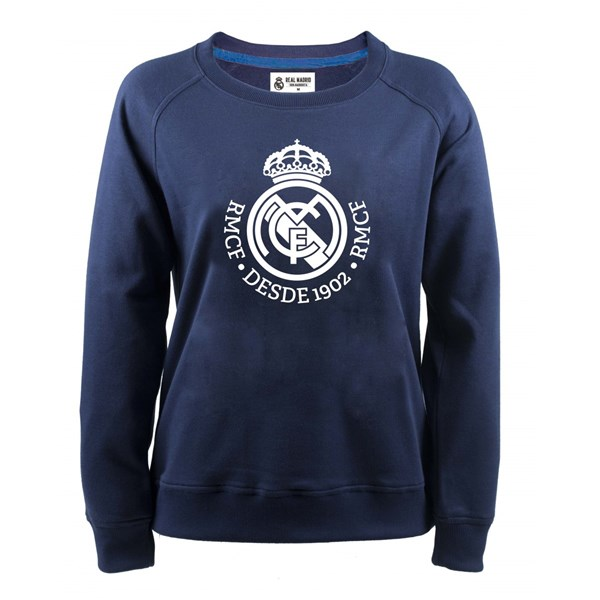 Real Madrid Sweatshirt - RMFD1