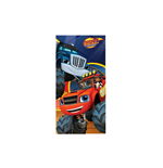 Strandtuch Blaze and the Monster Machines 339817