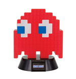Pac-Man 3D Icon Lampe Blinky 10 cm