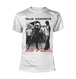 Dead Kennedys T-Shirt HOLIDAY IN CAMBODIA