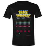 T-Shirt Space Invaders  340199