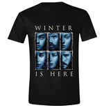 T-Shirt Game of Thrones  340416