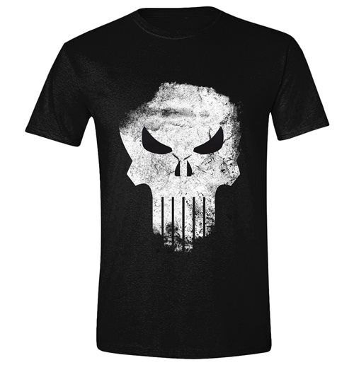 T-Shirt The punisher 340433