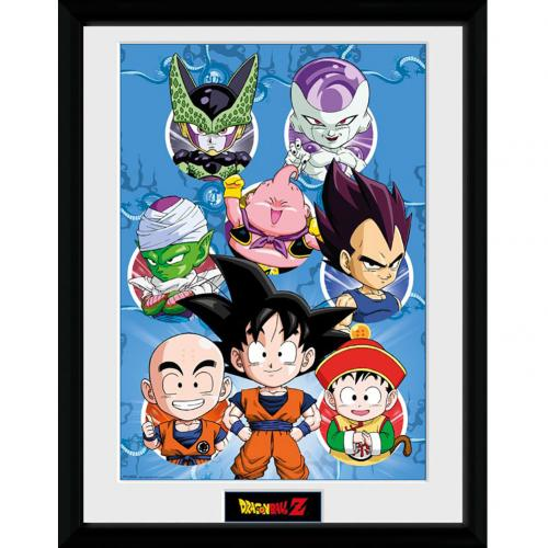 Bild Dragon ball 340452