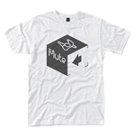 T-Shirt Mute Records 340477