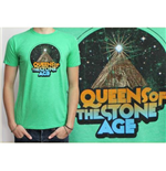 T-Shirt Queens of the Stone Age 340588