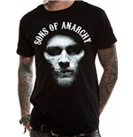 T-Shirt Sons of Anarchy 340612