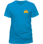 T-Shirt Adventure Time 340616