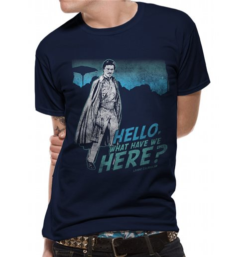 T-Shirt Star Wars 341227