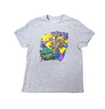 T-Shirt Ninja Turtles 341322