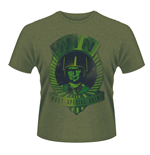 T-Shirt Gerry Anderson 341346