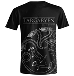 T-Shirt Game of Thrones  341347