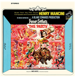 Vinyl Henry Mancini - The Party / O.S.T.