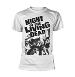 Plan 9 - Night Of The Living Dead T-Shirt