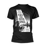 Plan 9 - Plan 9 From Outer Space T-Shirt PLAN 9 FROM OUTER SPACE - POSTER