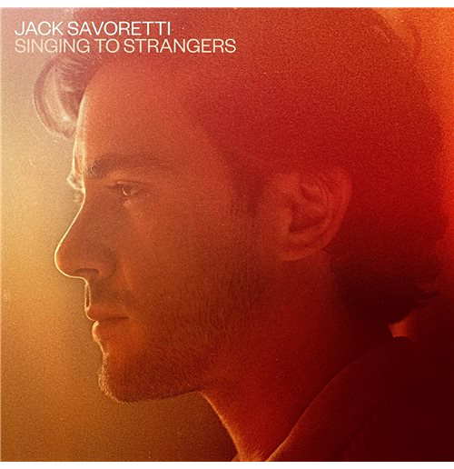 Vinyl Jack Savoretti - Singing To Strangers (2 Lp)