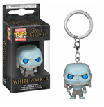 Game of Thrones Pocket POP! Vinyl Schlüsselanhänger White Walker 4 cm
