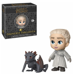 Game of Thrones 5 Star Actionfigur Daenerys Targaryen 8 cm